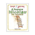Livro - Pequeno Nicolau no Recreio, o