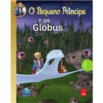 Livro - Pequeno Príncipe e os Globus: Histórias para Antes de Dormir