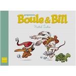 Livro - Pequenos Boule e Bill: Natal Índio