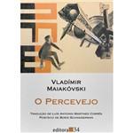 Livro - Percevejo, o