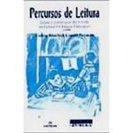 Livro - Percursos de Leitura