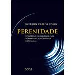Livro - Perenidade: Estratégias e Iniciativas para Prolongar a Longevidade Empresarial