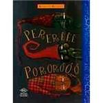 Livro - Perereee Pororooo (Poesia)