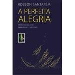 Livro - Perfeita Alegria, a