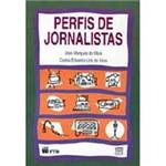 Livro - Perfis de Jornalistas
