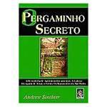 Livro - Pergaminho Secreto, o