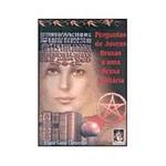Livro - Perguntas de Jovens Bruxas a uma Bruxa Solitária