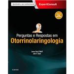 Livro - Perguntas e Respostas em Otorrinolaringologia