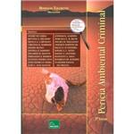 Livro - Perícia Ambiental Criminal