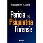 Livro - Perícia na Psiquiatria Forense