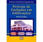 Livro - Perícias de Fachadas em Edificações : Pintura