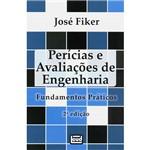 Livro - Perícias e Avaliações de Engenharia - Fundamentos Práticos