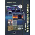 Livro - Perícias em Áudios e Imagens Forenses
