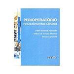 Livro - Perioperatório: Procedimentos Clínicos