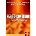 Livro - Perito-Contador: com Foco na Área Econômico-Financeira