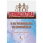 Livro - Permacultura e as Tecnologias de Convivência