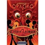 Livro - Pérola do Dragão, a - Série Cripto Animais