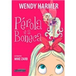 Livro - Pérola e a Boneca
