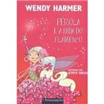 Livro - Pérola e a Fada do Flamenco