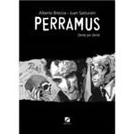 Livro - Perramus - Dente por Dente