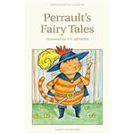 Livro - Perrault's Fairy Tales