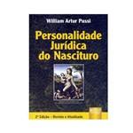 Livro - Personalidade Jurídica do Nascituro
