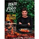 Livro - Perto do Fogo - 1ª Ed.