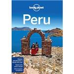 Livro - Peru - Coleção Lonely Planet