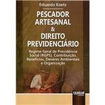 Livro - Pescador Artesanal e Direito Previdenciário