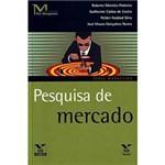 Livro - Pesquisa de Mercado