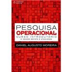 Livro - Pesquisa Operacional - Curso Introdutório