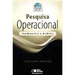 Livro - Pesquisa Operacional: Fundamentos e Modelos