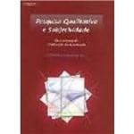 Livro - Pesquisa Qualitativa e Subjetividade