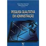 Livro - Pesquisa Qualitativa em Administraçao