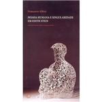 Livro - Pessoa Humana e Singularidade em Edith Stein