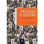 Livro - Pessoas e Gestão - uma Parceria Sustentável