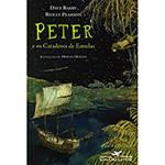 Livro - Peter e os Catadores de Estrelas