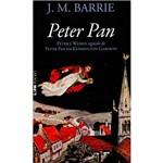Livro - Peter Pan - Peter e Wendy Seguido de Peter Pan em Kensington Gardens