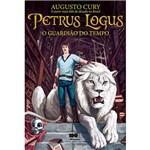 Livro - Petrus Logus: o Guardião do Tempo