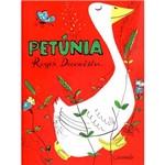 Livro - Petúnia
