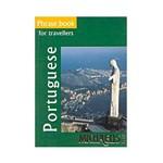 Livro - Phrase Book For Travellers - Portuguese