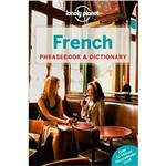 Livro - Phrasebook: French
