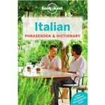 Livro - Phrasebook: Italian