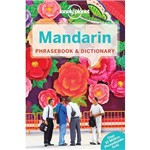 Livro - Phrasebook: Mandarin