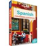Livro - Phrasebook: Spanish