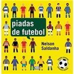 Livro - Piadas de Futebol