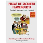 Livro - Piadas de Sacanear Flamenguistas