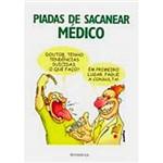 Livro - Piadas de Sacanear Médico