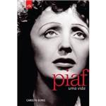 Livro - Piaf: uma Vida