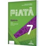 Livro - Piatã História 7